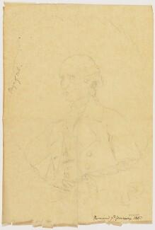 Warren Hastings, by Sir Richard Rivington Holmes, after  John Jones, after  John Thomas Seton (Seaton) - NPG D35207