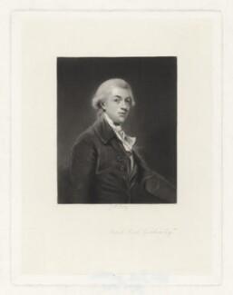 Robert Lovell Gwatkin, by George H. Every, after  Sir Joshua Reynolds - NPG D35091