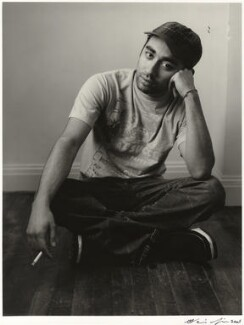 Nicola Formichetti, by Mariano Vivanco - NPG x132715