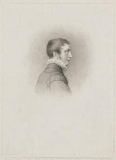 Arthur William Devis, by Thomas Cheesman, after  Arthur William Devis - NPG D35150