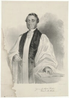 Edward M. Hall, by James Henry Lynch, printed by  Day & Son - NPG D35220