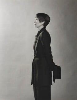 Caroline Charles, by Lord Snowdon - NPG P803