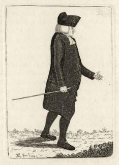 William Robertson, by John Kay - NPG D34736