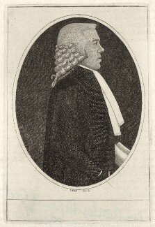 Charles Hope, Lord Granton, by John Kay - NPG D32341
