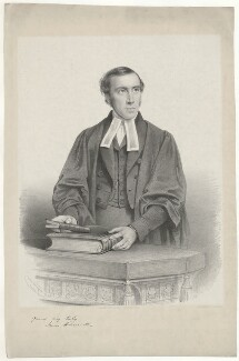 James Hamilton, by Charles Baugniet, printed by  Day & Haghe, published by  Joseph Hogarth - NPG D35266