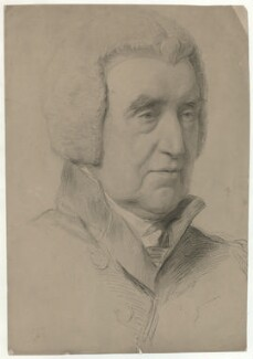 Edward Venables Vernon Harcourt, by George Brown, after  George Richmond, after 1846 - NPG D35314 - © National Portrait Gallery, London