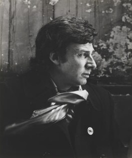 Patrick Garland, by Lord Snowdon - NPG P810