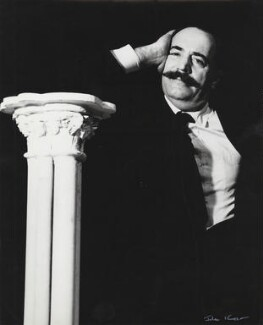 William Saroyan, by Ida Kar - NPG x132744