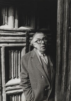 Robert Clifford Latham, by Lord Snowdon - NPG P821