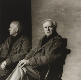 John Le Carré, by Lord Snowdon - NPG P822