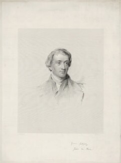 Julius Charles Hare, by John Henry Robinson, published by  Joseph Hogarth, after  George Richmond - NPG D35432