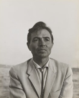 James Mason, by Lord Snowdon - NPG P827