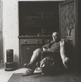 Anthony Powell, by Lord Snowdon - NPG P833