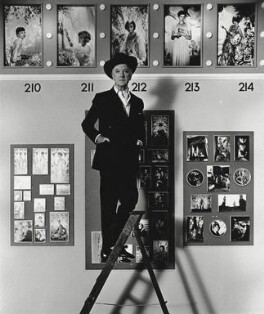 Cecil Beaton, by Patrick Lichfield - NPG x133047