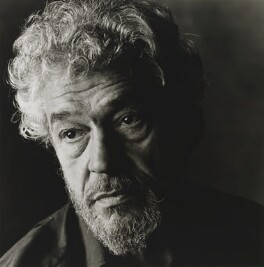 Paul Scofield, by Lord Snowdon - NPG P838
