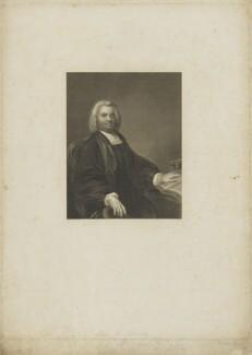 William Drake, by William Bromley - NPG D35390