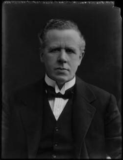Herbert Pike Pease, 1st Baron Daryngton, by Bassano Ltd - NPG x154516