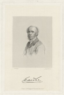 Edward William Harvey-Hawke, 4th Baron Hawke, by Joseph Brown, published by  A.H. Baily & Co, probably after  Southwell Brothers - NPG D35612