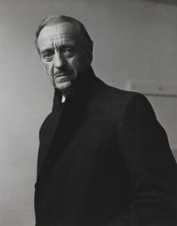 David Niven, by Dmitri Kasterine - NPG P1333