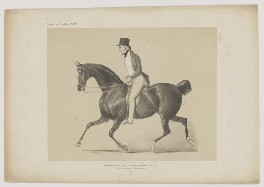 Arthur Trumbull Hill, 3rd Marquess of Downshire, published by Thomas McLean, published 1 December 1840 - NPG D35593 - © National Portrait Gallery, London