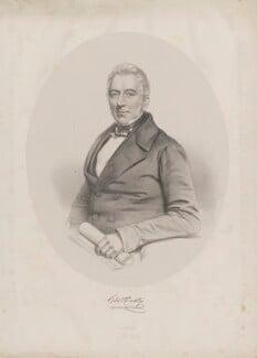Charles Stokes Dudley, printed by M & N Hanhart - NPG D35597