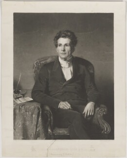 Alexander Duff, by James Faed the Elder, printed by  Macglashan (Macglashon) & Wilding, published by  James Keith, after  John Faed - NPG D35771
