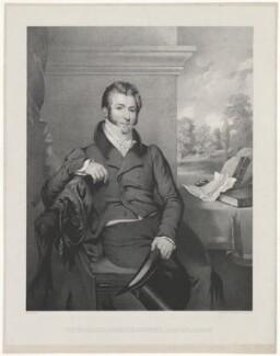 Sir Thomas Dalrymple Hesketh, 3rd Bt, by Maclure, Macdonald & Macgregor, after  John Hayter - NPG D35746