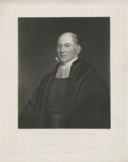 William Hewson, by George Thomas Payne, published by  John Williams, after  John Deffett Francis - NPG D35752