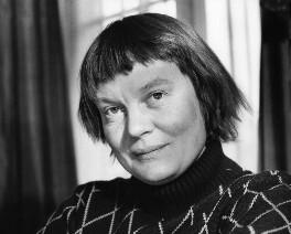 Iris Murdoch, by J.S. Lewinski - NPG x13738
