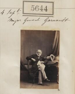 Joseph Garnault, by Camille Silvy - NPG Ax55599