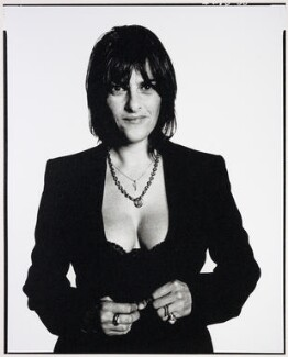 Tracey Emin, by David Bailey - NPG 6887