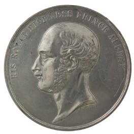 Prince Albert of Saxe-Coburg-Gotha, by Thomas Ottley - NPG D36119