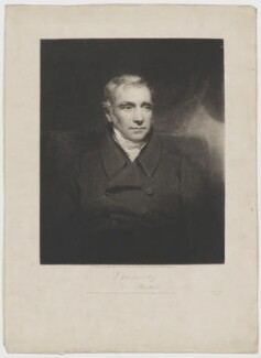 James Abercromby, 1st Baron Dunfermline, by and published by William Walker, after  John Jackson - NPG D36028