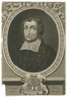 Philip Thomas Howard, by Henri Noblin - NPG D36013
