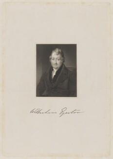 Wilbraham Egerton, by Unknown artist - NPG D36086