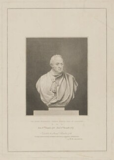 George O'Brien Wyndham, 3rd Earl of Egremont, after John Edward Carew - NPG D36128