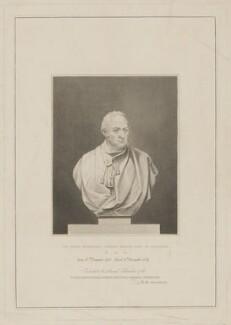 George Wyndham, 3rd Earl of Egremont, after John Edward Carew - NPG D36128