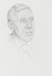 Jack Straw, by Emma Wesley - NPG 6884