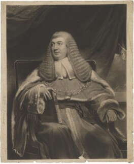 William Draper Best, 1st Baron Wynford, when Sir William Best, by William Say, published by  Robert Cribb & Son, after  Henry William Pickersgill - NPG D36215