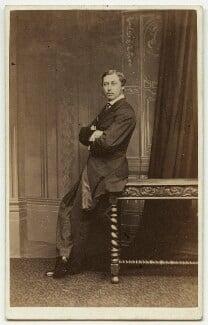 King Edward VII, by Ferdinand Jean de la Ferté Joubert - NPG x11819