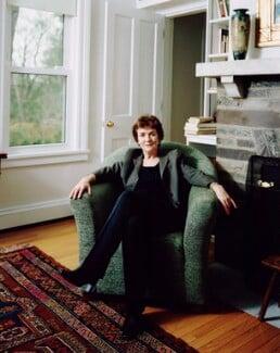 Linda Colley, by Erin Kornfeld - NPG x133075