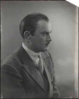 Charles Henry George Howard, 20th Earl of Suffolk, possibly by Rita Martin, 1920s - NPG x68991 - © National Portrait Gallery, London