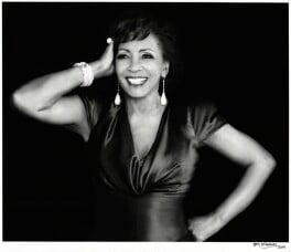 Shirley Bassey, by Mary McCartney - NPG x133093