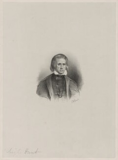Leigh Hunt, by Unknown artist - NPG D36389