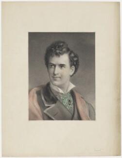 Joseph Kline Emmett, by Unknown artist - NPG D36184