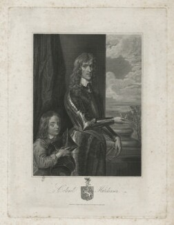 John Hutchinson, by James Neagle, published by  Longman, Hurst, Rees & Orme - NPG D36418