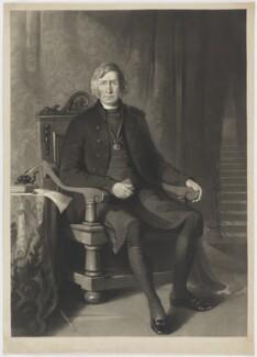Henry David Erskine, after Unknown artist - NPG D36552