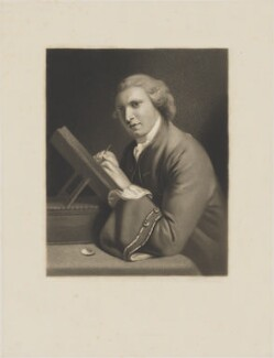Richard Yeo, by Arthur N. Sanders - NPG D36253