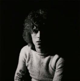 David Bowie, by David Bebbington - NPG x133100