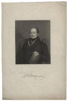 Thomas Joseph Pettigrew, by William Holl Jr, and by  Francis Holl, published by  Whittaker & Co, after  Henry Room - NPG D36604